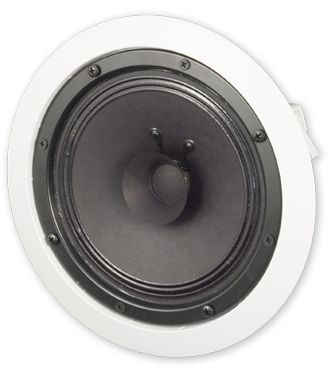 In-Ceiling Commercial Speaker, 8 inch - SC-800