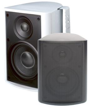 Indoor / Outdoor Speakers