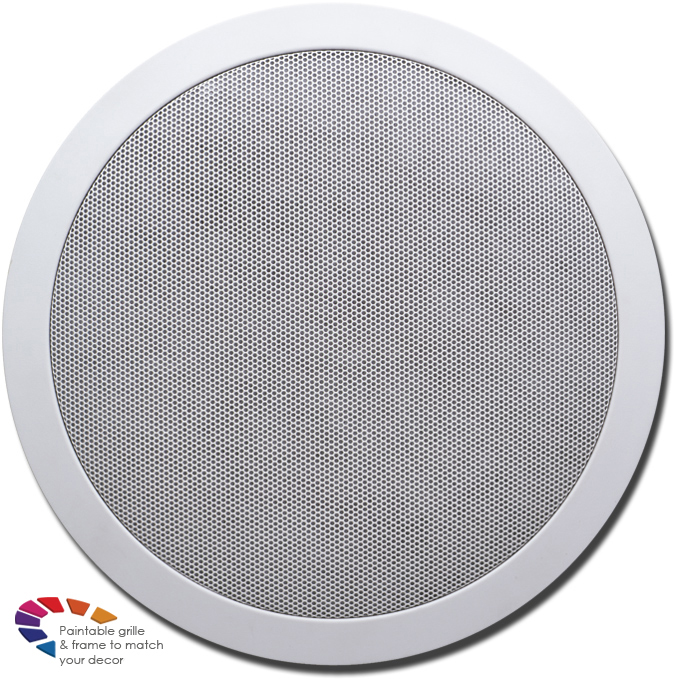 Replacement Round Metal Grilles Grille