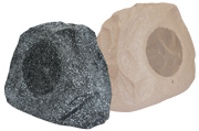 Sound Terrain Landscape Rock Speakers - RS-8B - Thumbnail
